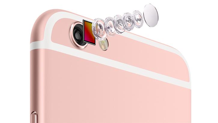 iPhone 6s カメラ 新旧を比較レビュー